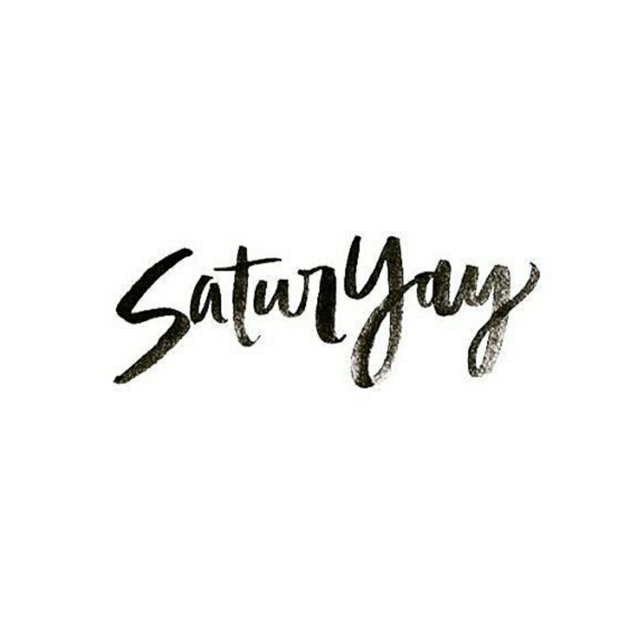 SaturYAY #SaturdayMood <br>http://pic.twitter.com/zAGmv3bt04