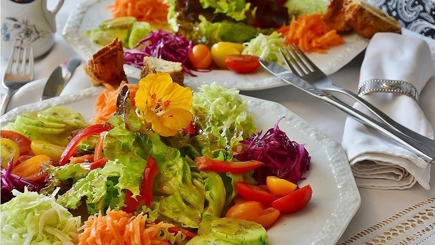 Clean diet, exercise inevitable for healthy lifestyle - Anadolu Agency  http:// dlvr.it/RKr8Pm     <br>http://pic.twitter.com/vBtF6d03f6