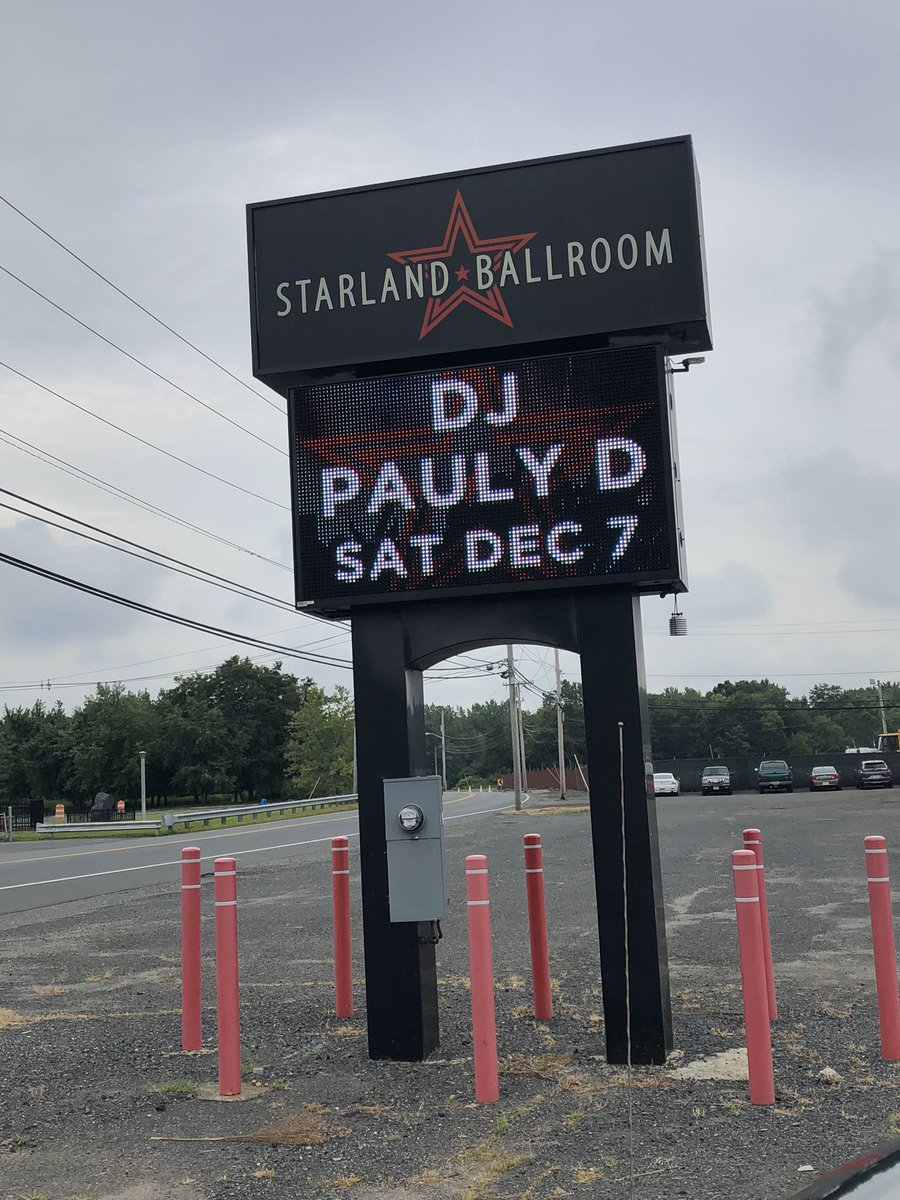 Sound your alarms and duck phones because @DJPaulyD is in the house tonight! It's gonna be . Tickets still remain 18+ come party. #yeahbuddy <br>http://pic.twitter.com/75HcVC5pgU