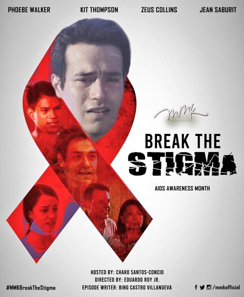 """Step by step, we will break this cycle of silence, poor information and stigma""  Start na mga brother.. Ready ka na bang umiyak?   #MMKBreakTheStigma #MMK2019<br>http://pic.twitter.com/gOfF63tG4c"