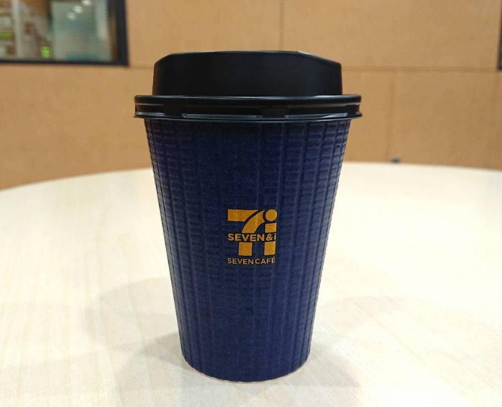 本日は #セブンイレブン の「キリマンジャロブレンド」(税抜102円)を頂きました!挽きたてコーヒーが手軽に飲めるセブンカフェに、高級「キリマンジャロブレンド」が登場!もうひと頑張りのお供にオススメ!※店舗により取扱いが無い場合がございます #agqr  #agson #大西沙織 #下野紘