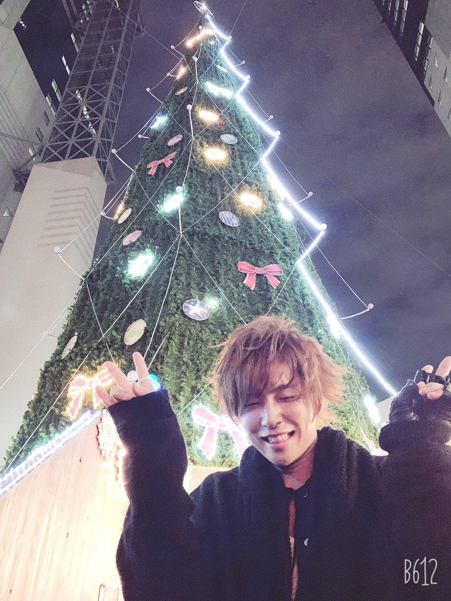 ドイツクリスマスマーケット大阪LIVE ー アメブロを更新しました#安達勇人