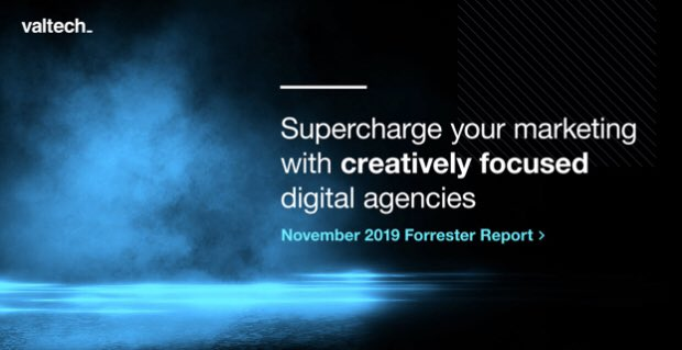 Supercharge Your Marketing With Creatively Focused Digital Agencies   Valtech https://t.co/Lzz9DJwjcp https://t.co/s42pU4rrP7
