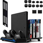 Image for the Tweet beginning: Keten Vertical Stand for PS4