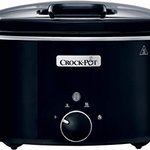 Image for the Tweet beginning: Crock-Pot CSC031 Slow Cooker with