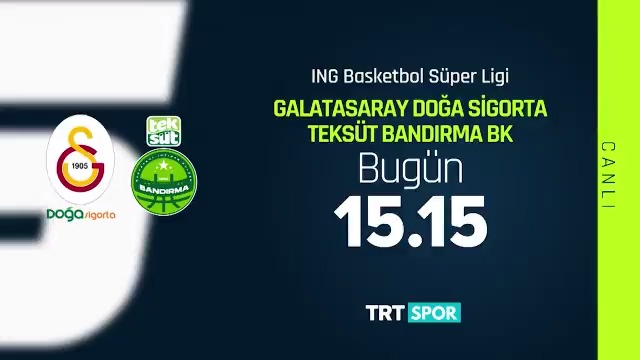 Image for the Tweet beginning: #INGBasketbolSüperLigi 11. haftasında Teksüt Bandırma