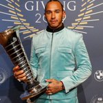 """This has definitely been the best season of my life.""  Lewis Hamilton officially crowned a six-time F1 champion after collecting 2019 trophy  Plus, awards for Verstappen and Albon in Paris:  https://t.co/QeEb2T8mGE  #SkyF1"