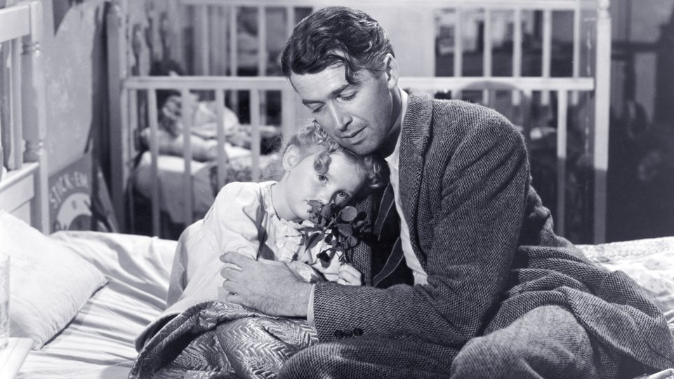 """It's a Wonderful Life"" screens on #35MM #ReelFilm. See it at @ThePCCLondon at multiple times.  https:// reelfilm.kodak.com/movie/12745     <br>http://pic.twitter.com/vwi4ZAOhI8"