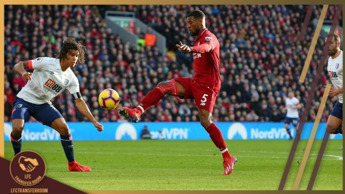 🔴 MATCHDAY 🔴 🆚 Bournemouth 🕒 15:00 🏟️ Vitality Stadium 📊 - #LFC have won their last four Premier League games against Bournemouth by an aggregate score of 14-0.