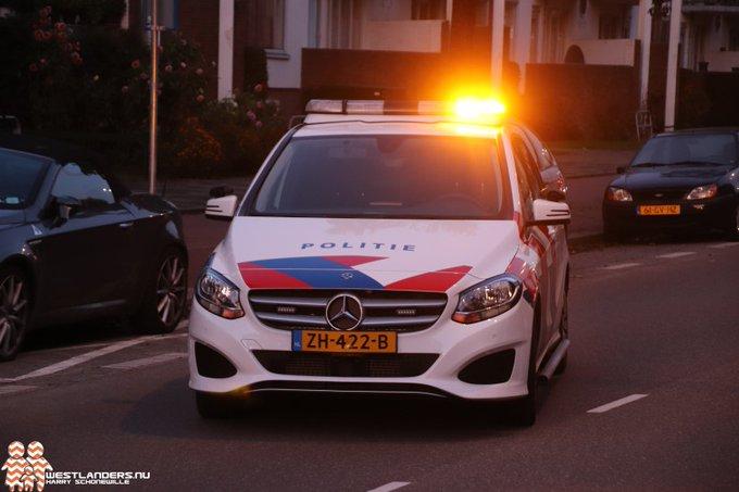 Westlander aangehouden tijdens onrustige vrijdagavond Den Haag https://t.co/fmhIqxYbfg https://t.co/uLnaWlEhmc