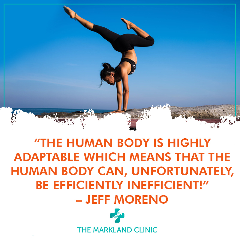 The Human Body is capable of amazing feats but sometimes it needs a little help!  Come & See Us here...   Our amazing Physios can help to unlock your body's strength and healing power!  #marklandclinic #ache #pain #physio #painfree