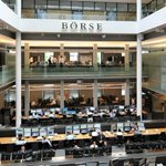 Image for the Tweet beginning: Boerse Stuttgart's Crypto Exchange Live