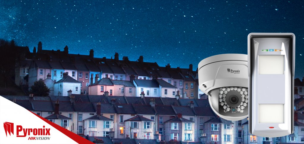 With the clocks turned back and the dark mornings and nights here, now is the perfect time to think about adding superior Pyronix perimeter protection - find out more today: https://buff.ly/2Cqkyvh  #security #pyronix #perimeter #VideoVerification #DetectNotifyVerifypic.twitter.com/SAIDZWeAT5