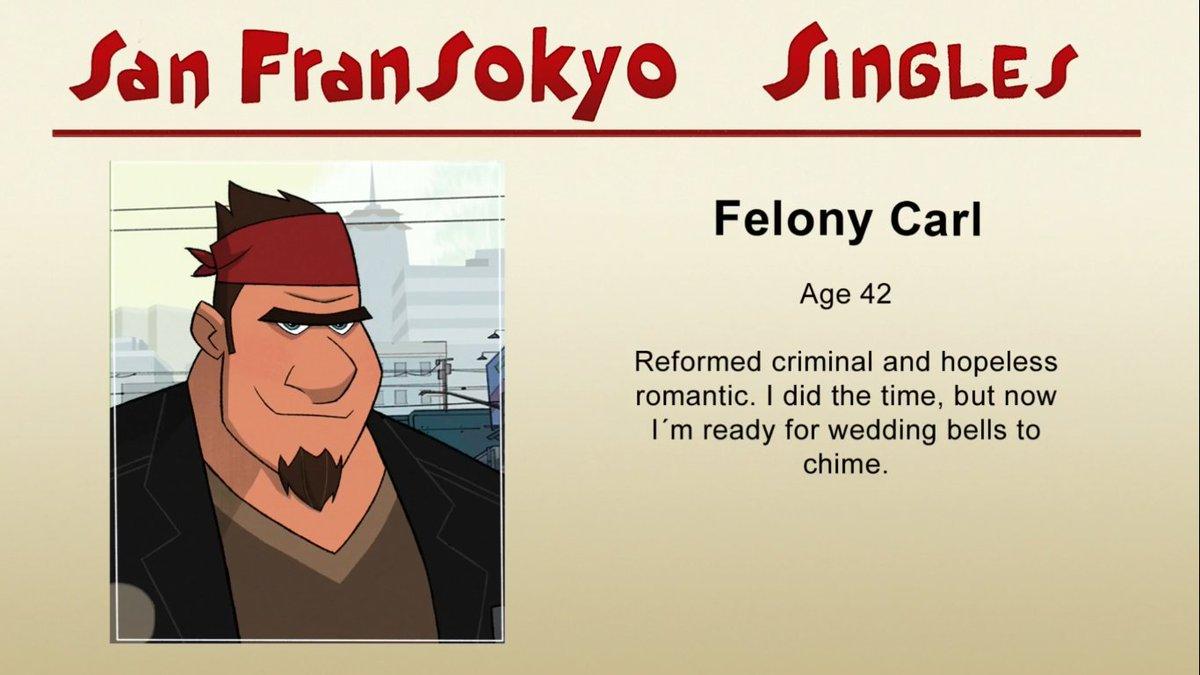 Ex felon dating sites