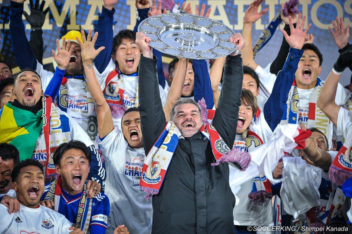 📸写真ギャラリー📸2019.12.7 明治安田生命J1リーグ第34節 横浜F・マリノス 3-0 FC東京