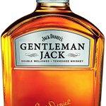 Image for the Tweet beginning: Jack Daniel's Gentleman Jack Tennessee