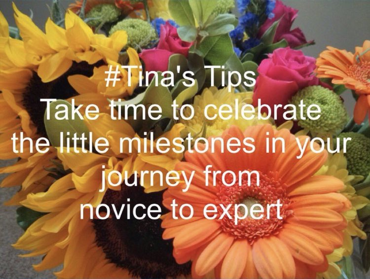 The journey to become a #midwife or #nurse can be emotionally challenging as well as very rewarding. Take time to celebrate the milestones, that lovely feedback from a mentor, a good essay result, a new skill mastered #WeMidwives #WeNurses #InItTogether #Motivation #TinasTips
