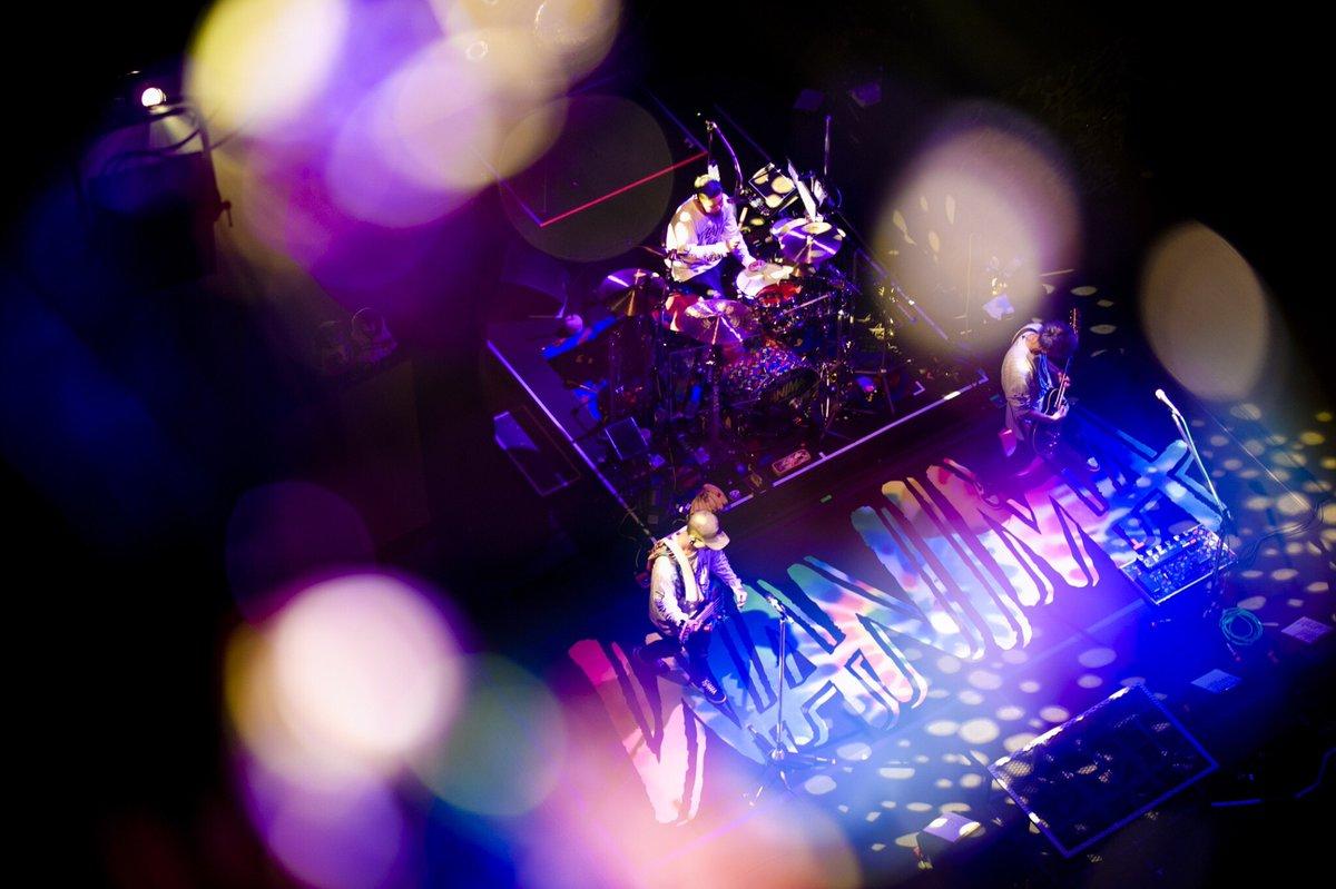 【COMINATCHA!!TOUR 2019-2020】熊本城ホール2DAYS!!Photo by Jon…#WANIMA #カミナッチャツアー