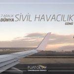 Image for the Tweet beginning: Havacılık sektöründe atılımlarımıza devam ediyoruz,