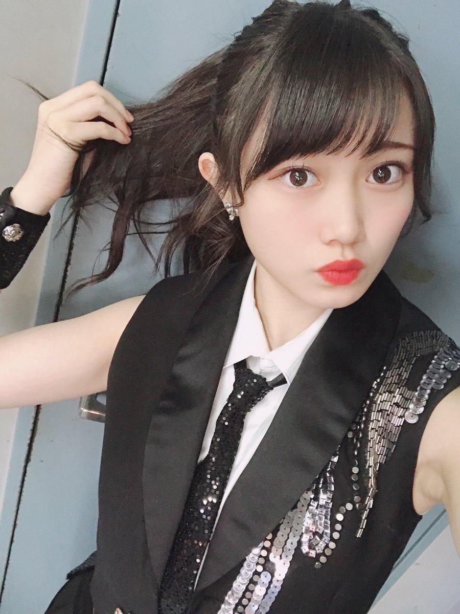 【Blog更新】 さーが♪小野田紗栞: 🍋飛行機で深い眠りすぎて気づいたらついていてびっくりした、さおりです♪飛行機苦手だからよかった!!!!笑…  #tsubaki_factory #つばきファクトリー
