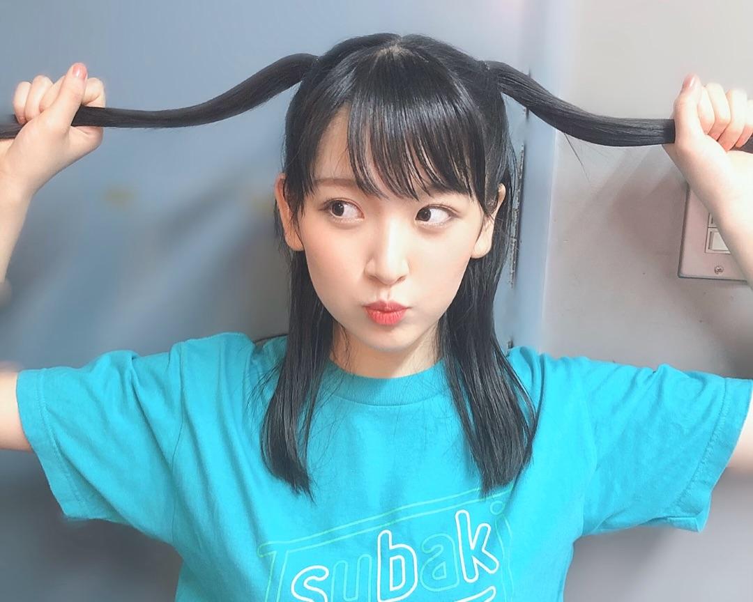 【Blog更新】 ついに明日で…☺︎小野瑞歩: 小野瑞歩ですたくさんのいいね!コメント、ありがとうございます今日の髪型!ハーフツインテール☺︎…  #tsubaki_factory #つばきファクトリー