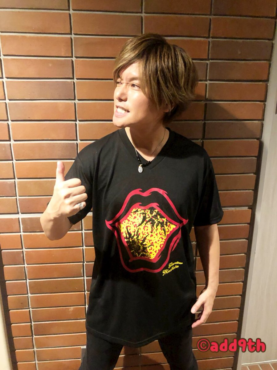 森久保祥太郎 LIVE TOUR 2020 心・裸・晩・唱〜PHASE8〜開催決定致しました!!!!皆様に会いに行きます!!!詳細は後日お知らせ致します、楽しみにお待ちください!!! #PHASE8