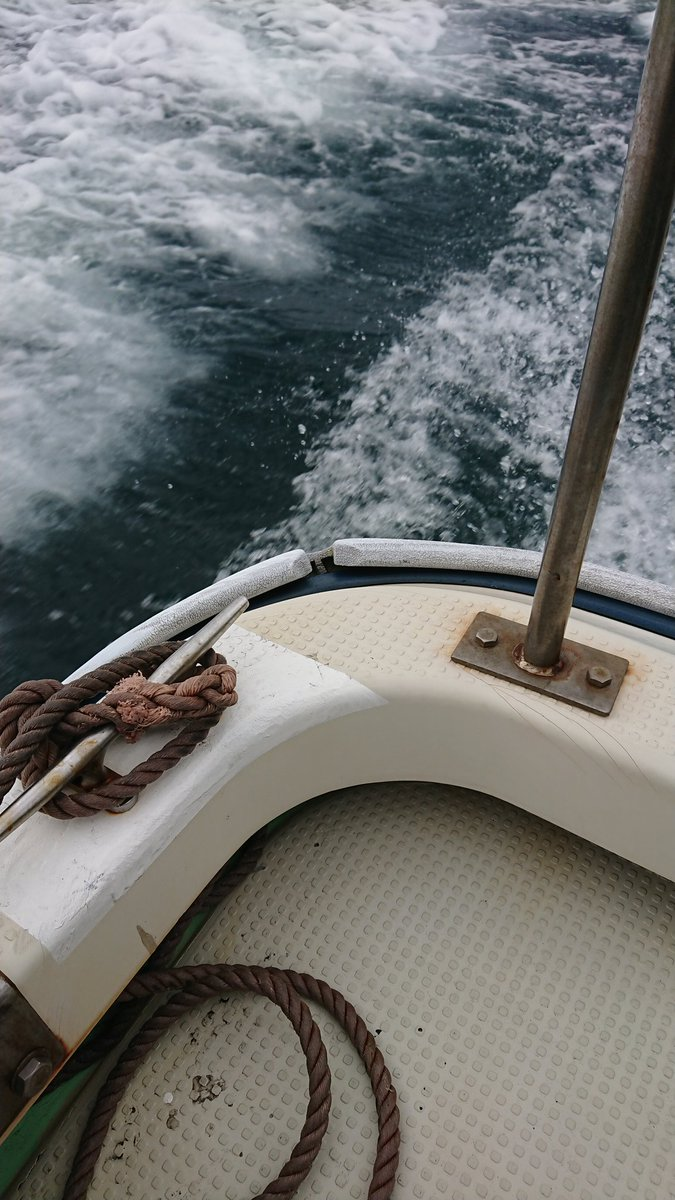 【よく耳にする言葉です🎣コヤシゲ便り#58】あるロケでの一枚です。シゲさん『あー釣りしたい』取材が始まると、真剣な顔で自分の考えをじっくりと話してくれます!休憩に入ると、海の中を眺めていました☺️#NEWSな2人 #コヤシゲ #tbs