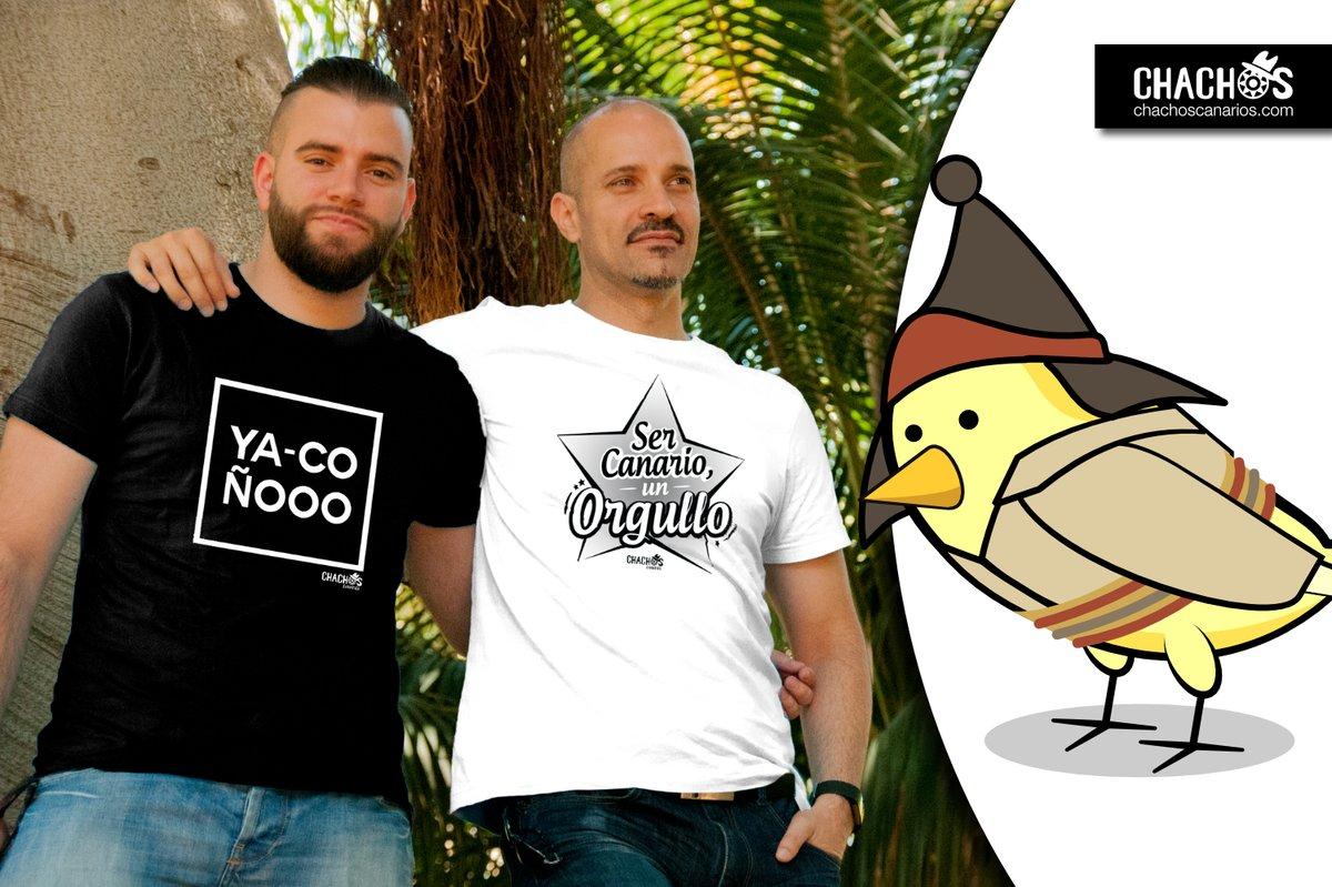 Los #RegalosOriginales de estas fiestas son canarios y están en http://www.chachoscanarios.compic.twitter.com/LY2Pf0c5Vx