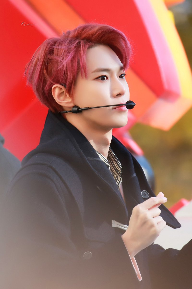 191128 Macy's Parade    #DOYOUNG #도영  #NCT127 <br>http://pic.twitter.com/BeTjRqlyTh