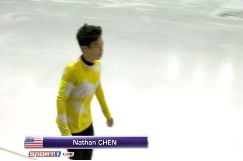 黄色いプーが!視界に入って妨害が!!!に対するネイサンの回答「俺も黄色くなればよくね?」