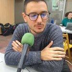 Image for the Tweet beginning: [Streaming] Hablamos ahora con Ramiro