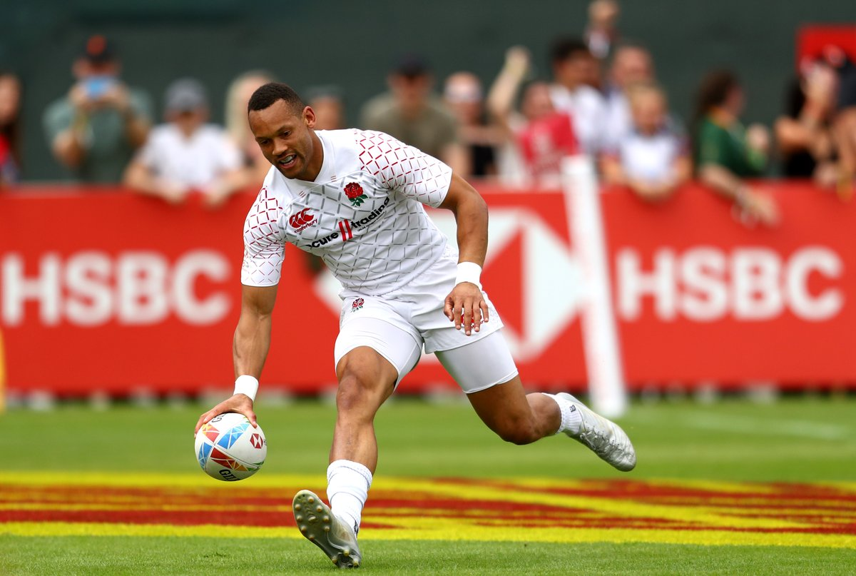 test Twitter Media - Get behind England as they take on Samoa for third place in the #Dubai7s 🌹  🏴󠁧󠁢󠁥󠁮󠁧󠁿vs🇼🇸🥉  ⏰ 14:00 GMT 📺 @SkySports Arena https://t.co/cxlJ3QjsB4