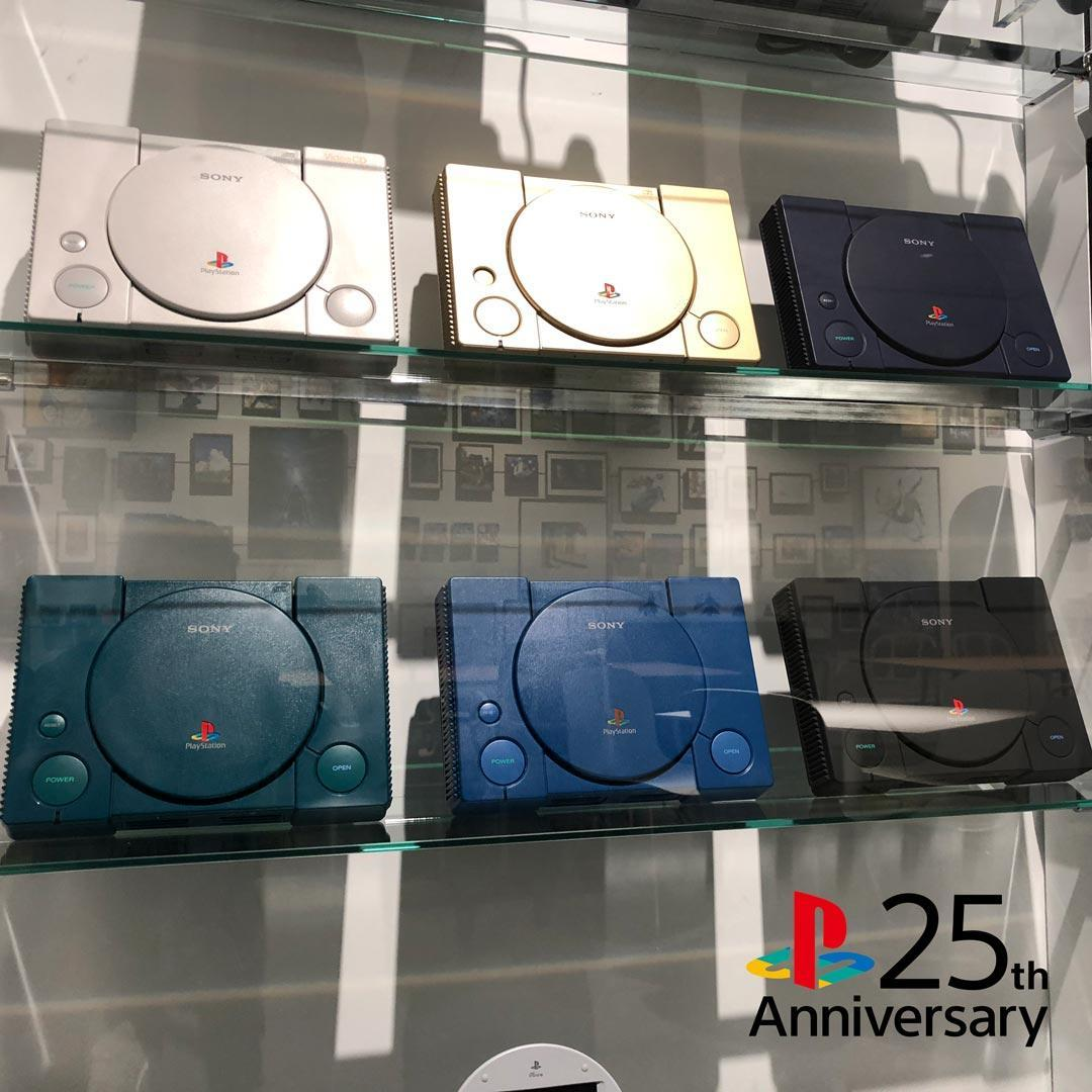 Choose your fighter. #25YearsOfPlay <br>http://pic.twitter.com/BZkF8U9RdC