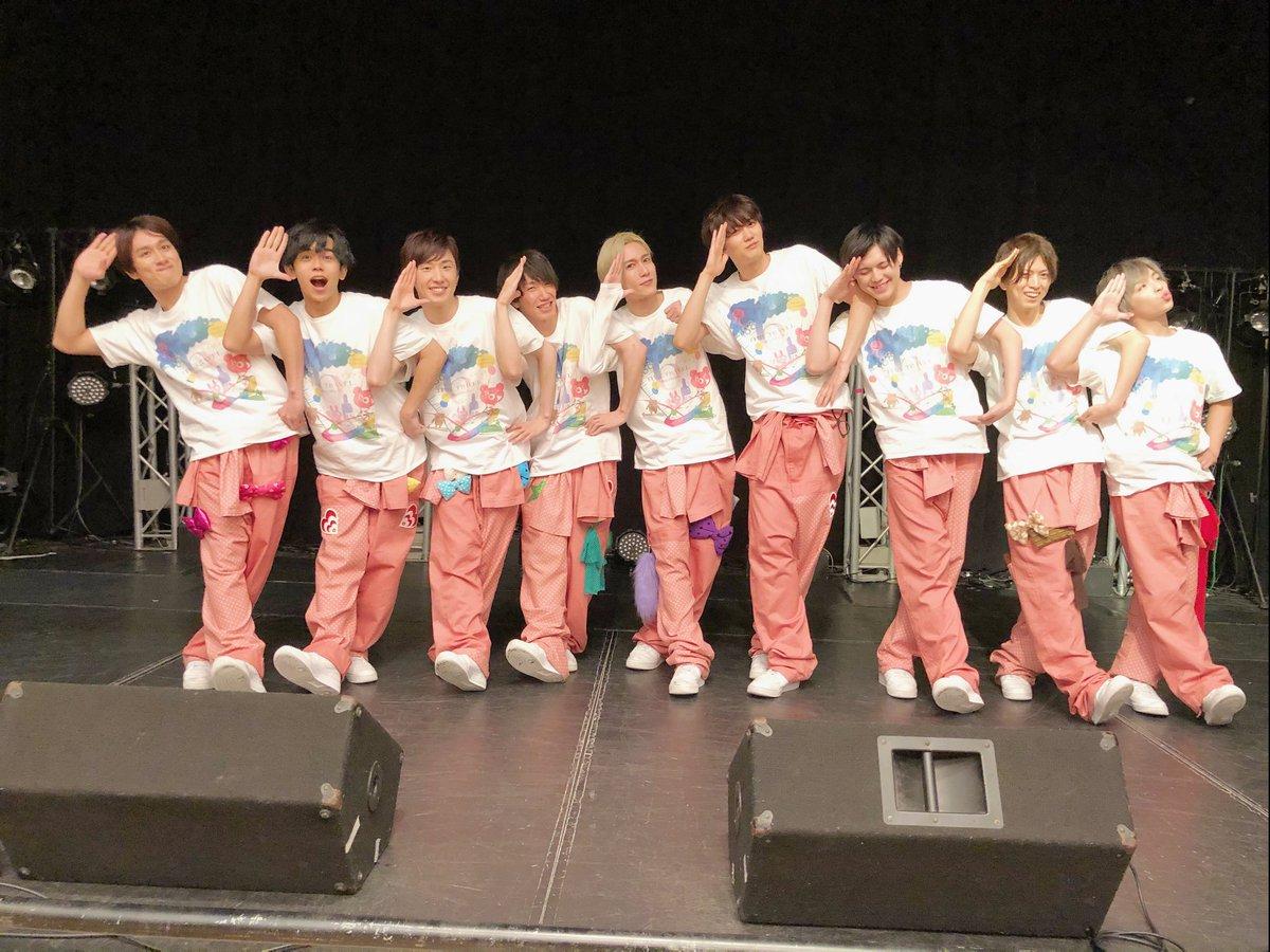 「TIME TRAVEL.6」京都公演 Day2 終了いたしました!とうとうセミファイナルとなった本日は、Re:Love、トラフィックライト。の2組がソロパートを担当!!両部ともに会場パンパンになるくらいたくさんの方にお越しいただきました、本当にありがとうございました!ファイナルに向けて、最後まで!!