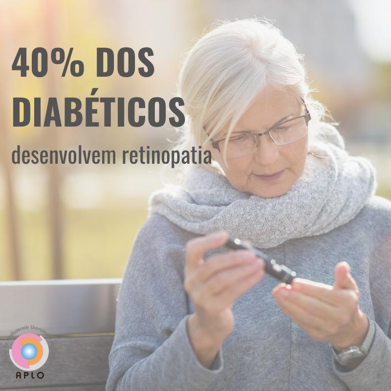 tratamiento de la diabetes cegueira na