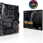 Image for the Tweet beginning: ASUS TUF Gaming X570-Plus -