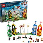 Image for the Tweet beginning: LEGO 75956 Harry Potter Quidditch