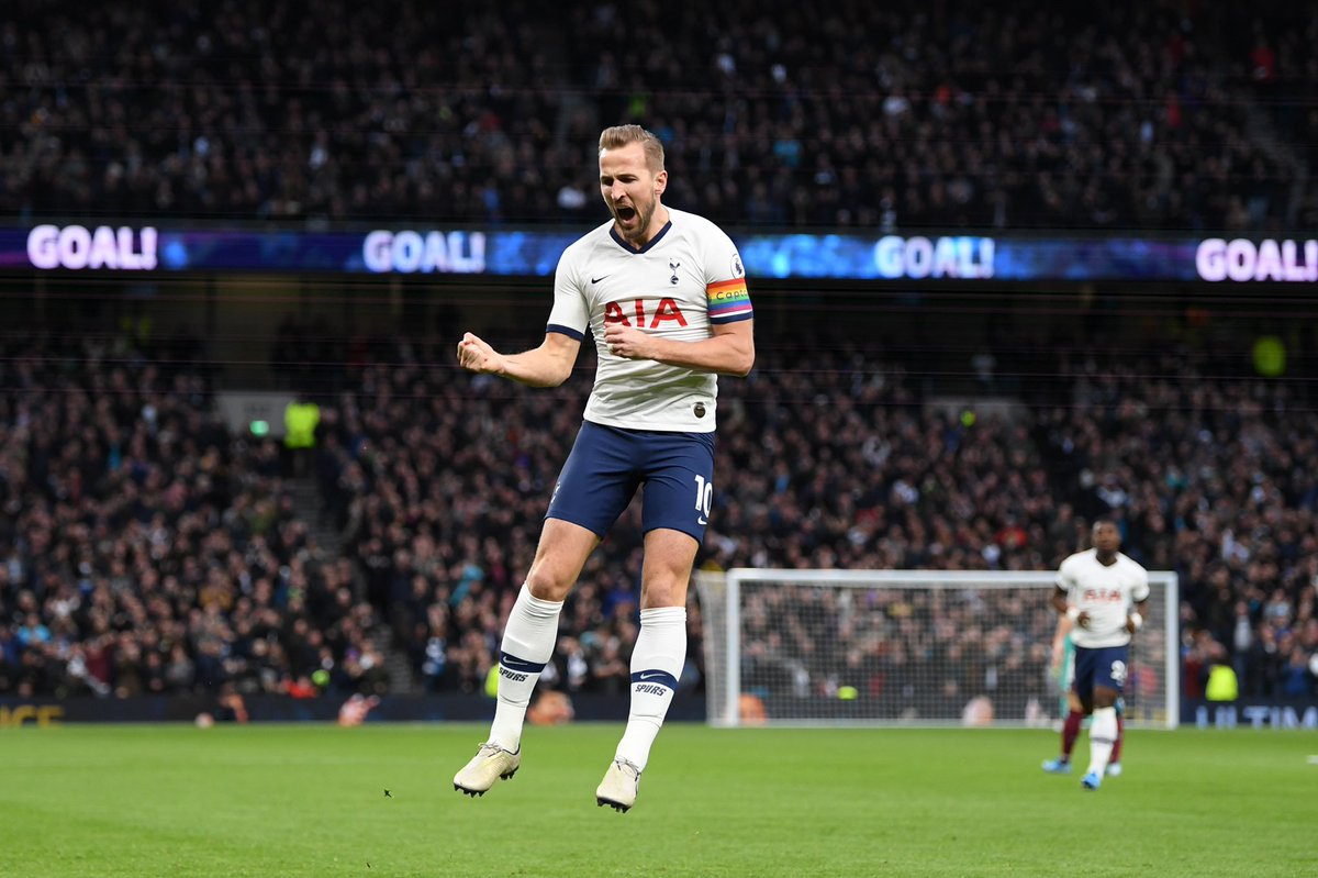 The Expectations on Kane Was Caused By Himself Says Mourinho