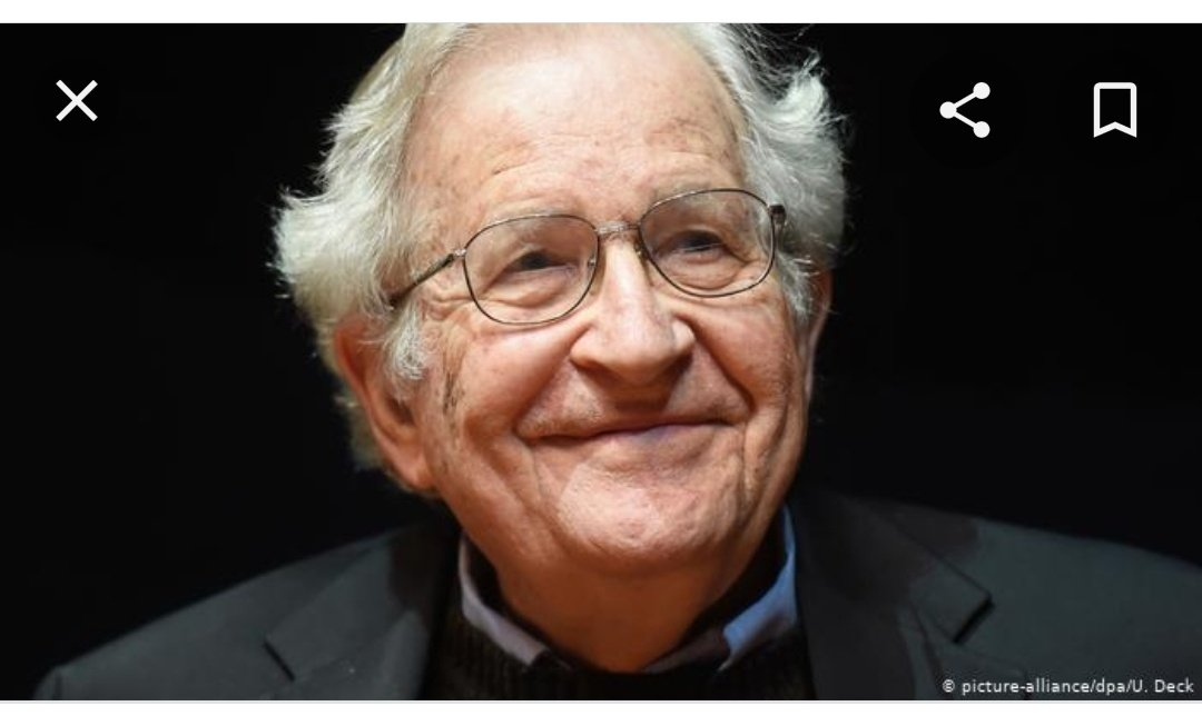 """Happy birthday to Americanlinguist,philosopher,cognitive scientist,historian,[b][c]social critic,political activist and the father of modern linguistics"""" Noam Chomsky you are a legend and your legacy will continue to live on  #NoamChomsky #ChomskyDay #Chomsky<br>http://pic.twitter.com/okNVNOW17n"""