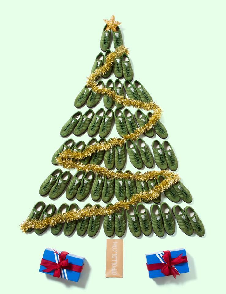 is it ok to put the tree yet? #adidas #Ardwick <br>http://pic.twitter.com/0B3IP3CFG6