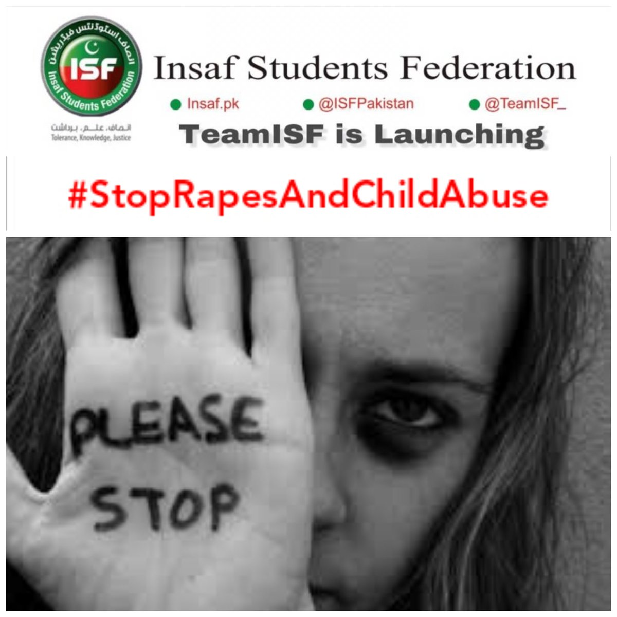Children needs protection from the the abusive n dangerous elements out there.. #StopRapesAndChildAbuse<br>http://pic.twitter.com/JgjPbwj35g