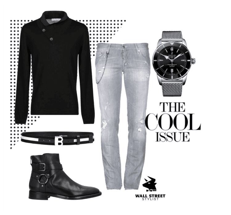 Welcoming the weekend in style! #styleinspo #mensfashion <br>http://pic.twitter.com/8eV3BQGFhh
