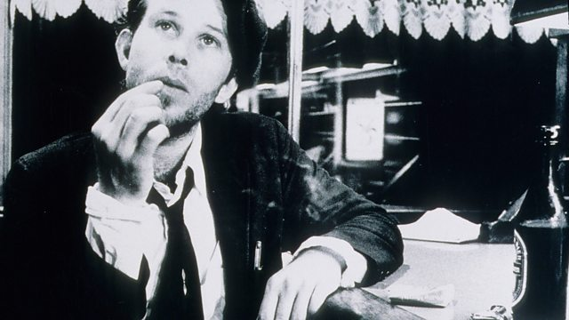 Happy 70th Birthday to Tom Waits. All love forever.