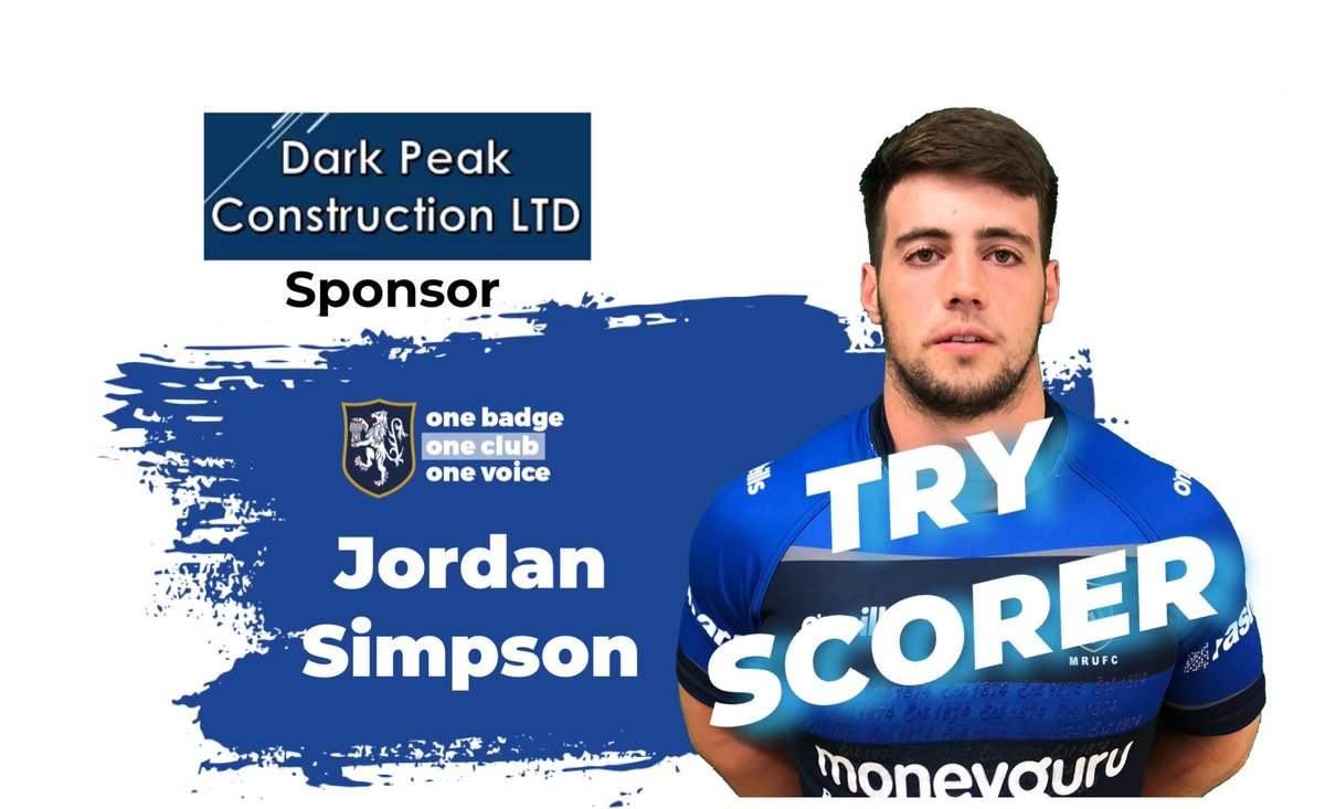 test Twitter Media - Try for #maccrugby for @JordanSimmo96 and we lead 10-3 at @RossendaleRugby https://t.co/2ILKyd17cf