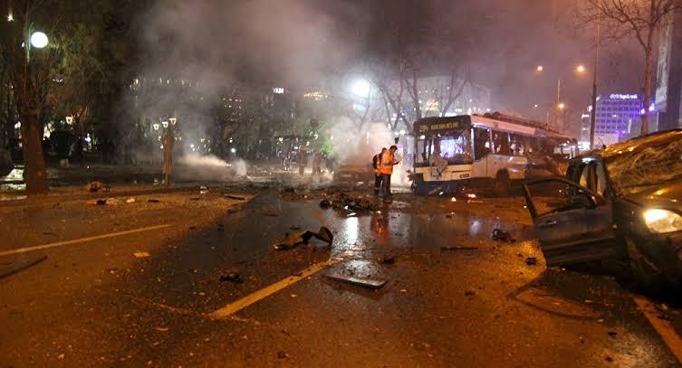 #Güvenpark saldırısına ilişkin detaylar için ek #iddianame düzenlendi    #Ankara