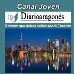 Image for the Tweet beginning: Nuevo artículo de Canal Joven. Hoy