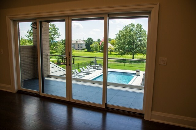When the weather outside is frightful...What better way to start or end a day with an unobstructed view of your yard. . #glassbalcony #markedconstruction #lemont #luxliving https://ift.tt/2P2OxAFpic.twitter.com/oRm3STikqE