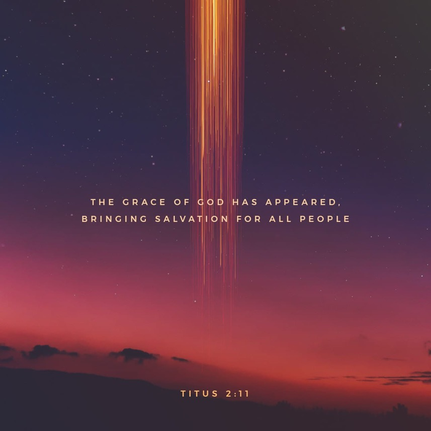 God's salvation is free, we only need to accept it.  #JesusIsLord   https://www. bible.com/1/tit.2.11-12. kjv  …  <br>http://pic.twitter.com/G6Wn3MtnMZ