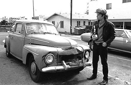 Happy Birthday! Tom Waits!!  Cheers to a true original.