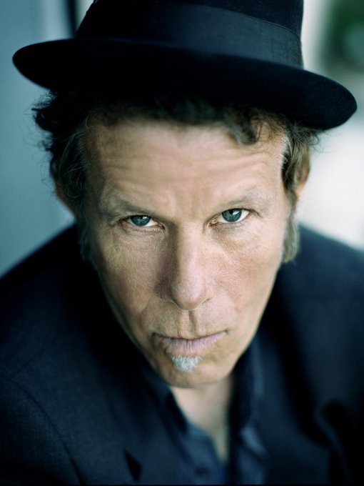 Happy birthday to Tom Waits. 70 today, and proof that Tom Waits for no man.